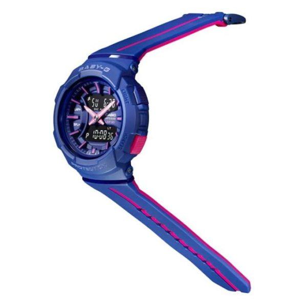 Casio BGA240L2A1DR Baby G Watch