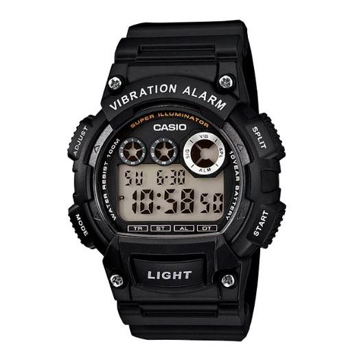 Casio W-735H-1AV Youth Unisex Watch