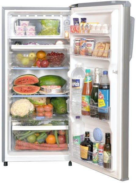 Buy Super General Single Door Refrigerator Sgr204 Price
