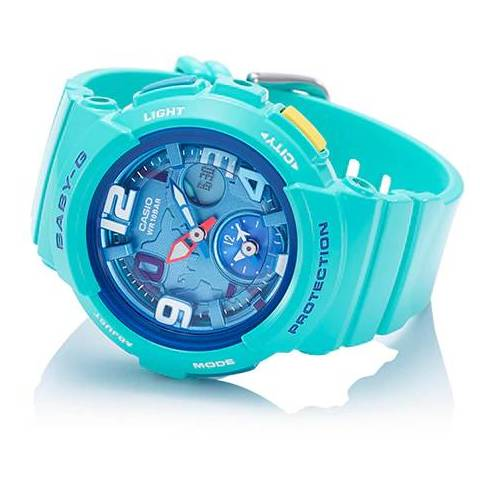 Casio BGA1903BDR Baby G Watch
