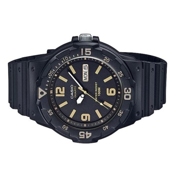 Casio MRW-200H-1B3V Watch