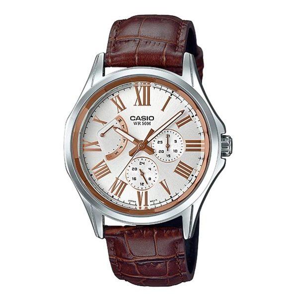 Casio MTP-E311LY-7AV Watch