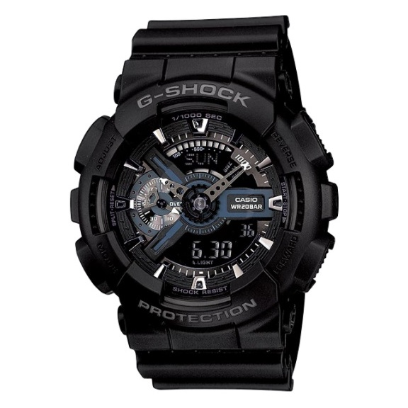 Casio BA-110BC-1A Baby-G Watch