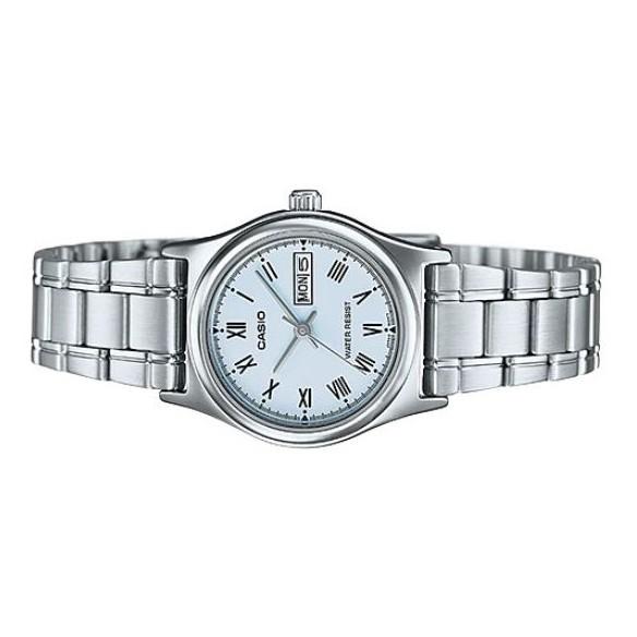 Casio LTP-V006D-2BU Watch