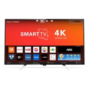 561658edc97 AOC LE65U7970 4K UHD Smart LED Television 65inch