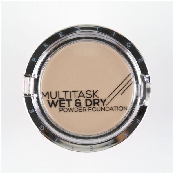 Prestige WD-03A Warm Ivory Wet & Dry Powder Foundation