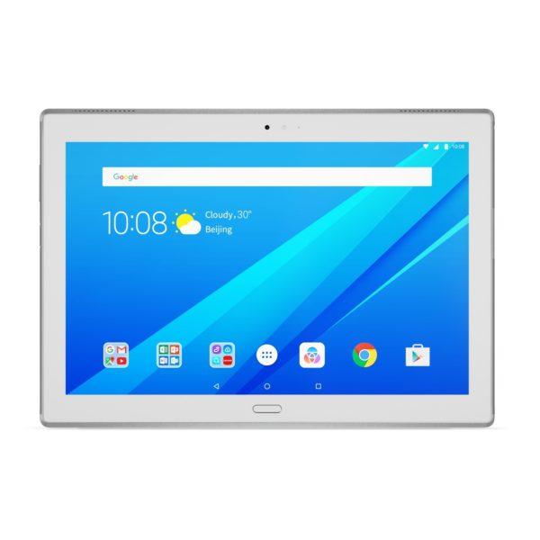Lenovo Tab 4 10 Plus TBX704L Tablet - Android WiFi+4G 16GB 3GB 10.1inch Sparkling White