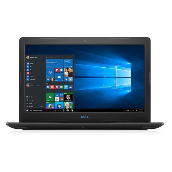 Dell G3 15 Gaming Laptop - Core i7 2.2GHz 16GB 1TB+256GB 4GB Win10 15.6inch FHD Black