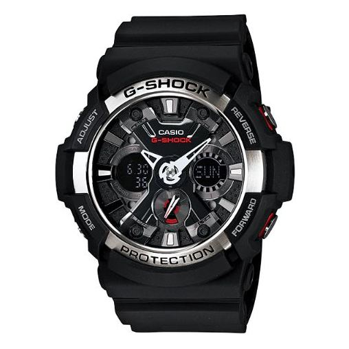 Casio GA-200-1A G-Shock Watch