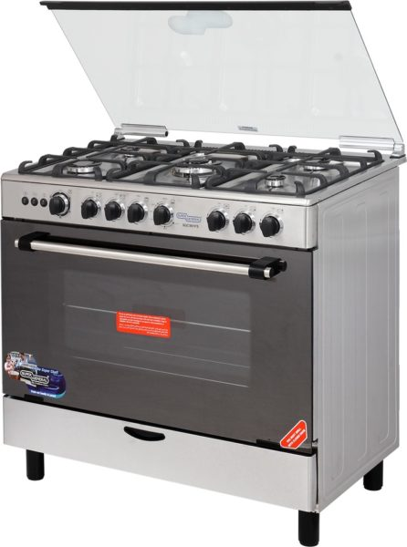 Super General Cooker SGC901FS