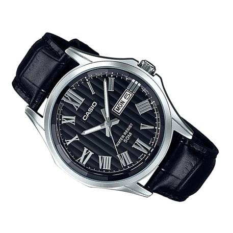 Casio MTP-E131LY-1AV Enticer Men's Watch