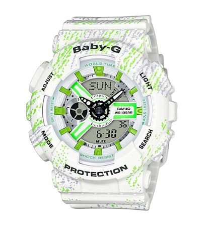 Casio BA-110TX-7ADR Baby G Watch