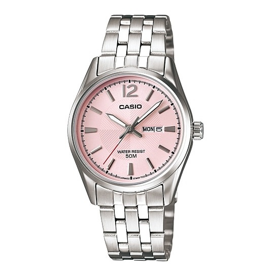 Casio LTP-1335D-5AV Wrist Watch for Women