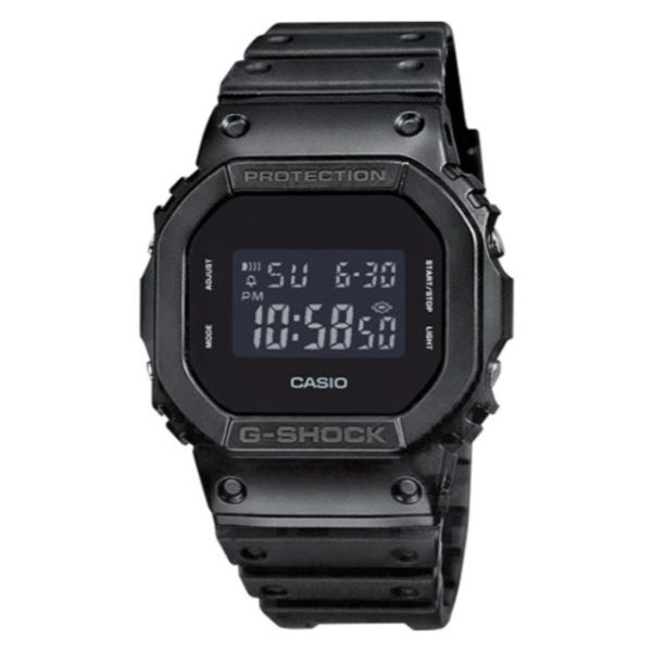 Casio DW-5600BB-1ER G-Shock Watch