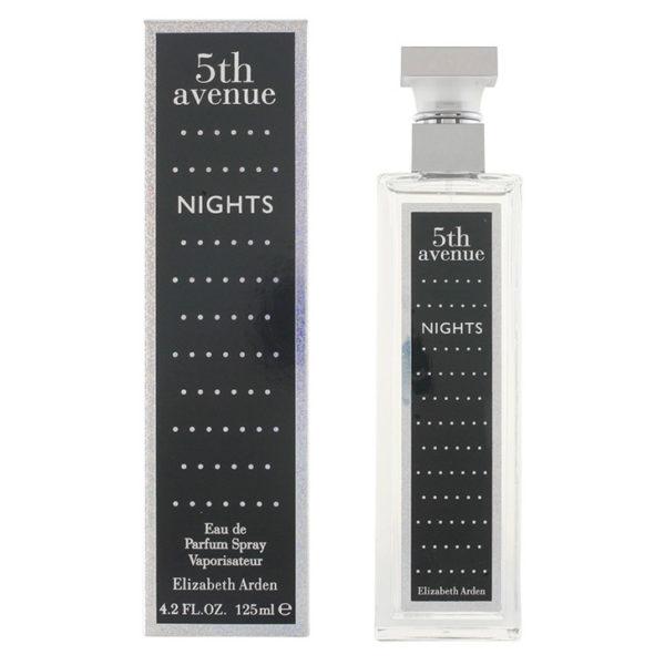 Elizabeth Arden 5 Th Avenue Night Perfume For Women 125ml Eau de Toilette
