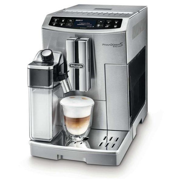 Buy Delonghi Coffee Machine ECAM51055M