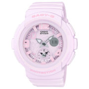 Casio BGA190BC4BDR Baby G Watch