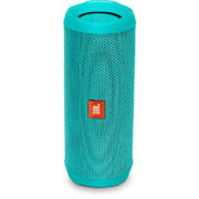 JBL FLIP4 Waterproof Portable Bluetooth Speaker Teal
