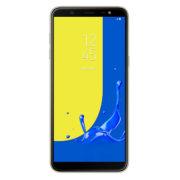 Samsung Galaxy J8 (2018) 64GB Gold SMJ810F 4G Dual Sim Smartphone
