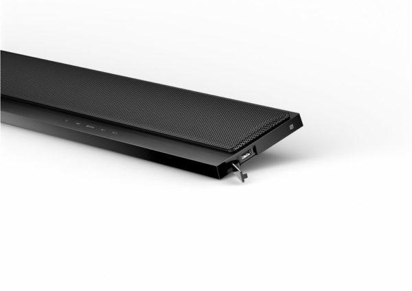 Sony HTCT390 Sound Bar With Bluetooth