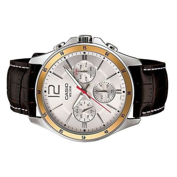 Casio MTP-1374L-7AV Watch