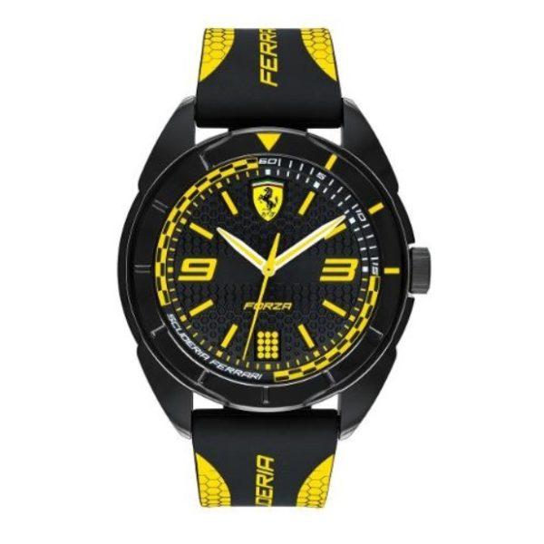 Scuderia Ferrari 830516 Men Watch
