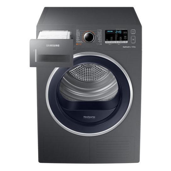 Samsung Condenser Dryer 9 kg DV90M5000QX