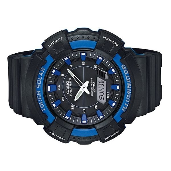 Casio AD-S800WH-2A2V Youth Unisex Watch