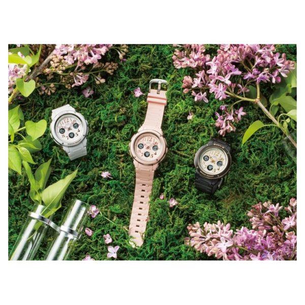 Casio BGA150EF4BDR Baby G Watch