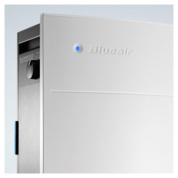 Blueair Air Purifier CLASSIC203