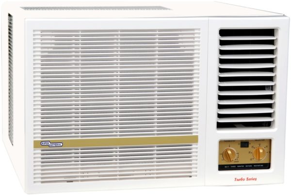 Buy Super General Window Air Conditioner 2 4 Ton Sga288he