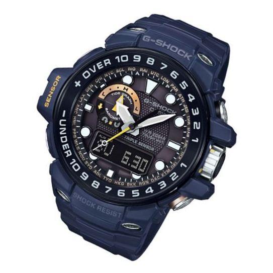 Casio GWN-1000NV-2ADR G-Shock Watch