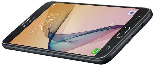 Samsung Galaxy J7 Prime 4G Dual Sim Smartphone 16GB Black