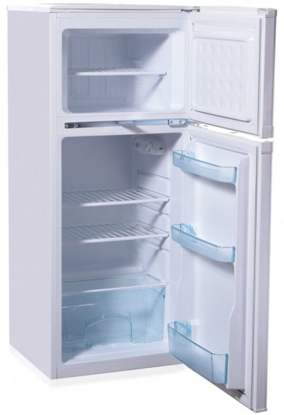 Super General Top Mount Refrigerator 170 Litres SGR175