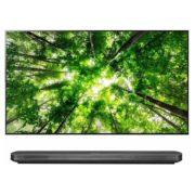 LG 77W8PVA 4K Smart OLED Television 77inch