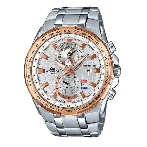 Casio EFR-550D-7AVUDF Edifice Watch
