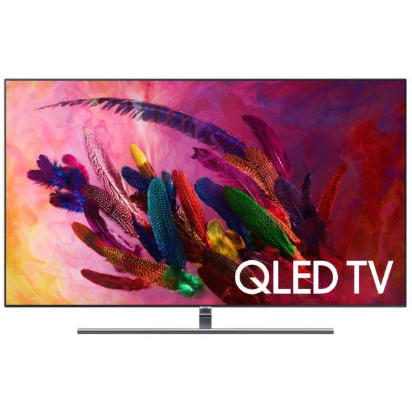 Samsung 55Q7FNA Flat Smart 4K QLED Television 55inch (2018)
