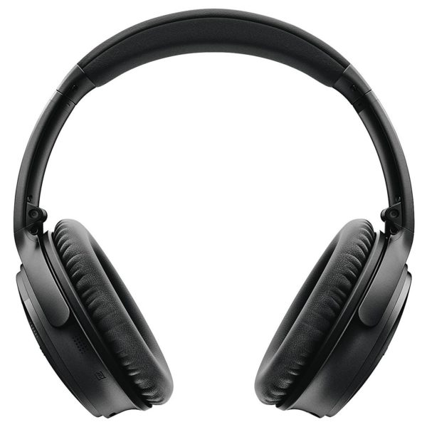Bose QuietComfort 35 II Wireless Headphone Black QC35II