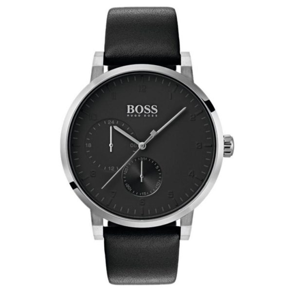 Hugo Boss Oxygen Men's Watch 1513594