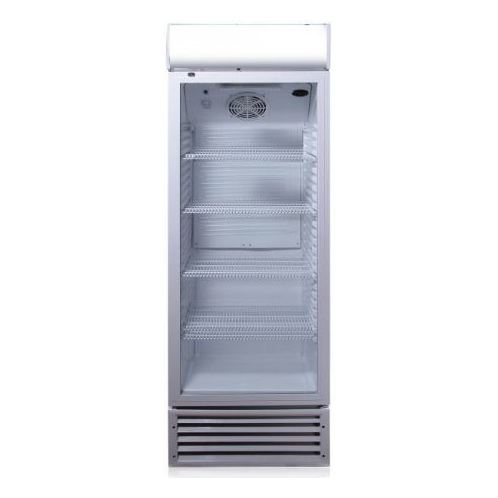 Super General Upright Bottle Cooler 400 Litres SGSC455