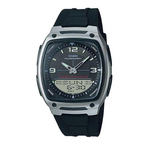 Casio AW-81-1A1V Youth Unisex Watch