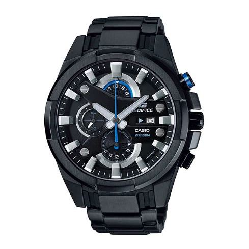 Casio EFR-540BK-1AVUDF Edifice Watch