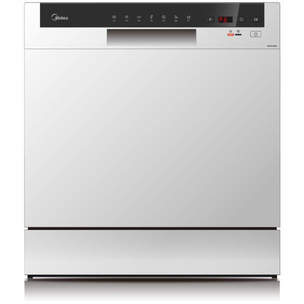 Midea Portable Dishwasher WQP83802FS