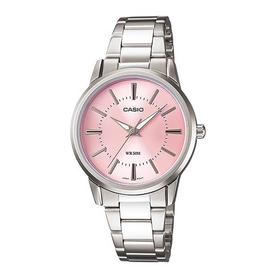 Casio LTP-1303D-4AV Enticer Women's Watch
