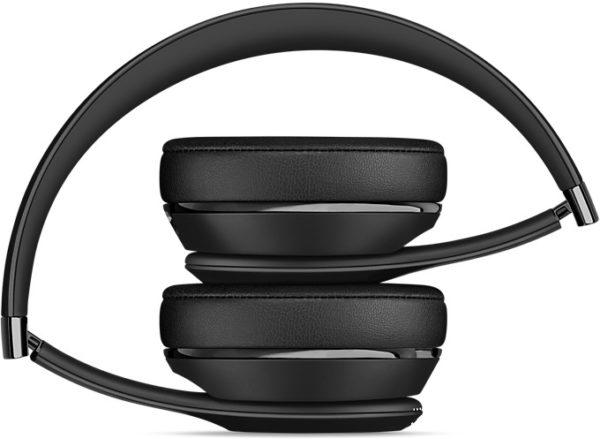 Beats MP582SO/A Solo3 Wireless On-Ear Headphones Black