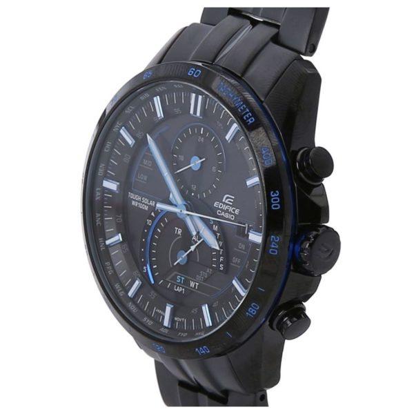 Casio EQSA500DC1A2VDF Edifice Solar Powered Watch