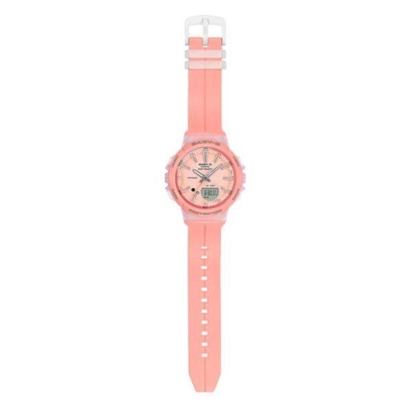 Casio Baby-G Watch BGS-100-4A