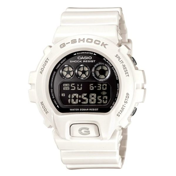 Casio DW6900NB7DR G Shock Watch