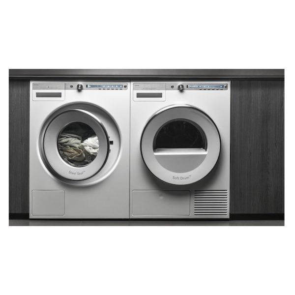 Asko Dryer 8 kg T408CDWP