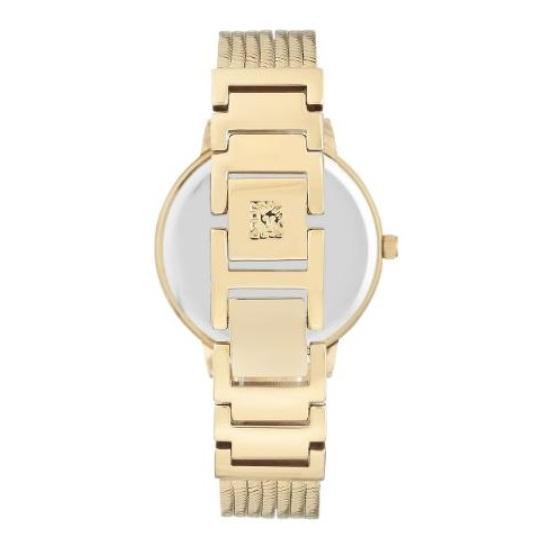 Anne Klein AK3222GMGB Women Watch